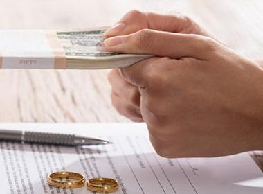 طلاق از طریق نفقه