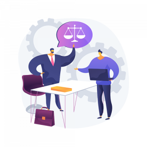 دفتر وکالت دادیاران